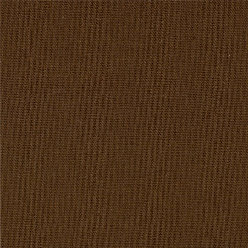 Moda Bella Solid U Brown - 9900 71