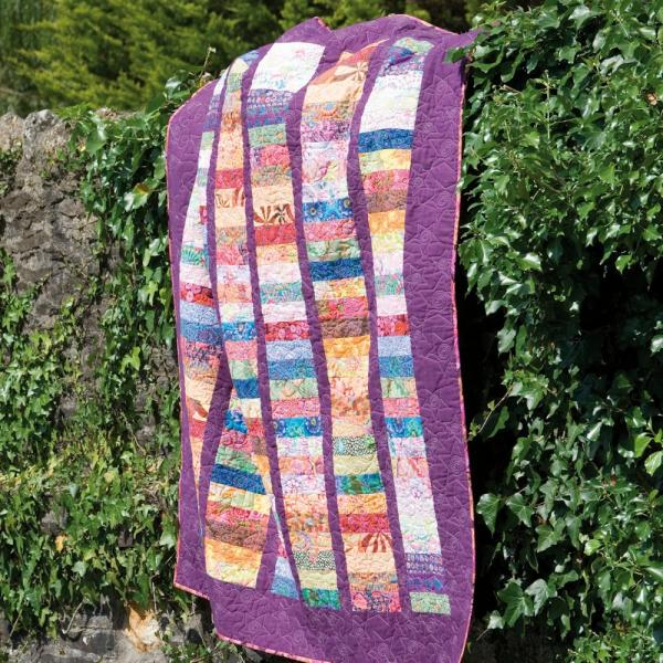 Jelly Roll Quilts book-64186