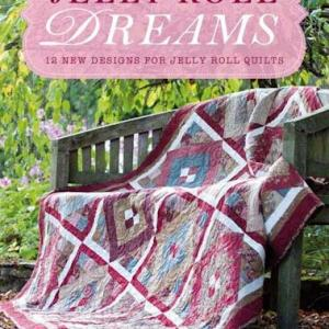 Jelly Roll Dreams book-0