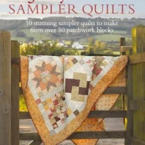Jelly Roll Sampler book-0
