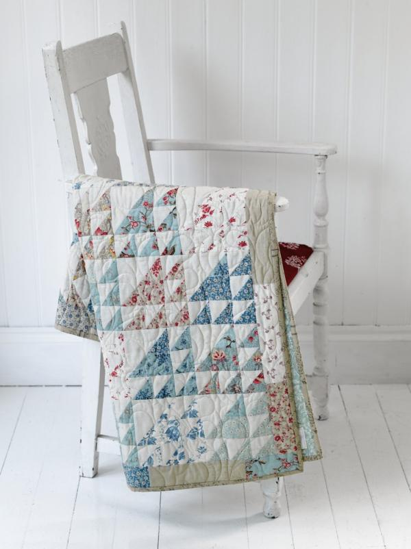 Two from One Jelly Roll Quilts book-64180