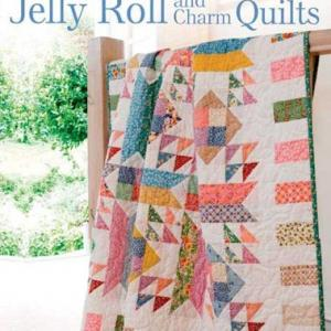 Layer Cake, Jelly Roll and Charm Quilts-0