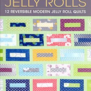 New Ways with Jelly Rolls book-0