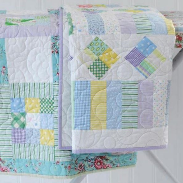 Two from One Jelly Roll Quilts book-64177