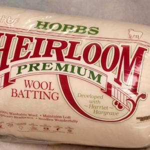 Hobbs Heirloom Premium Wool 90in x 108in-0