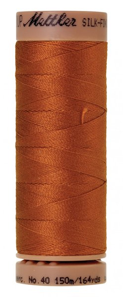 Silk Finish 40 (150m) - Copper