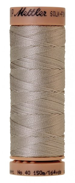 Silk Finish 40 (150m) - Ash Mist