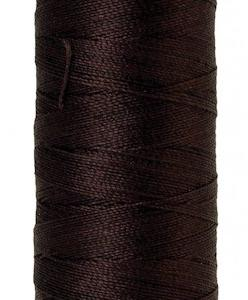 Silk Finish 40 (150m) - Very Dark Brown