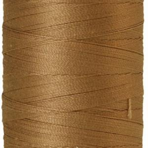 Silk Finish 40 (500yd) - Caramel Cream