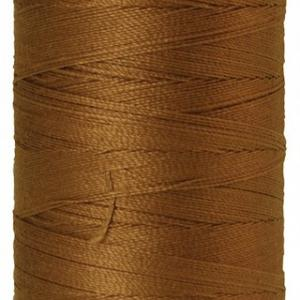Silk Finish 40 (500yd) - Tan