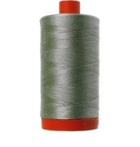 Aurifil 50wt 1300m 2902 Light Laurel Green