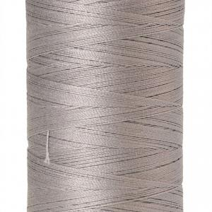 Mettler Silk Finish 50 (500m) - Ash Mist