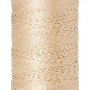 Mettler Silk Finish 50 (500m) - Eggshell
