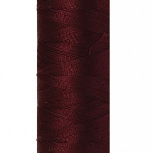 Mettler Silk Finish 50 (150m) - Beet Red