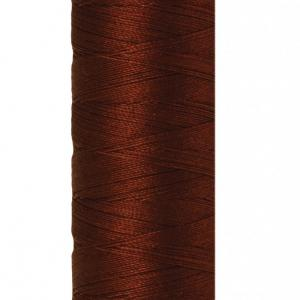 Mettler Silk Finish 50 (150m) - Friar Brown