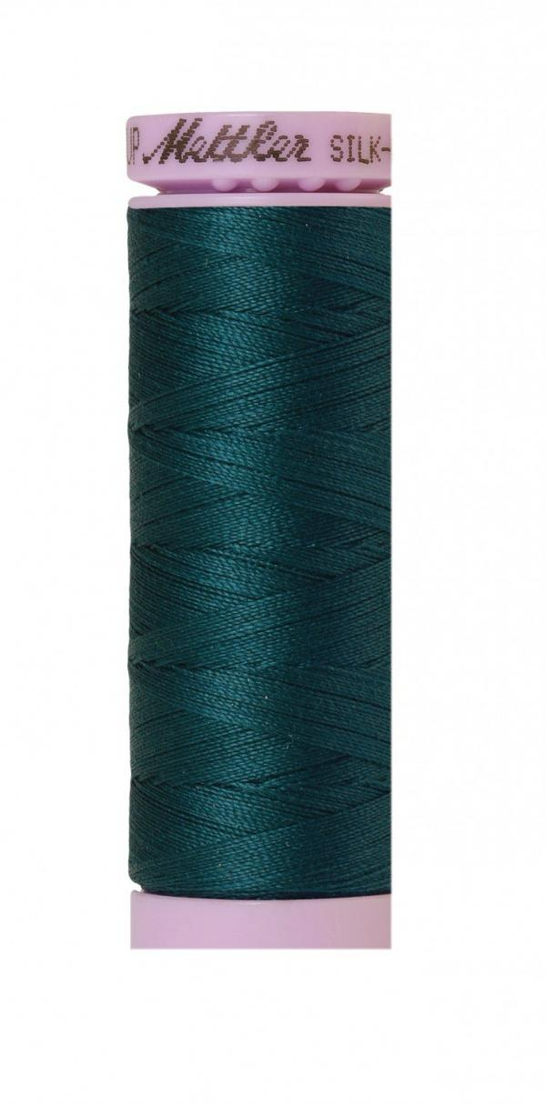 Mettler Silk Finish 50 (150m) - Spruce