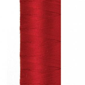 Mettler Silk Finish 50 (150m) - Country Red