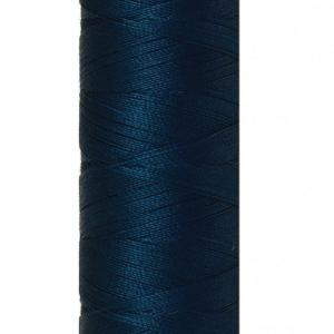 Mettler Silk Finish 50 (150m) - Slate Blue