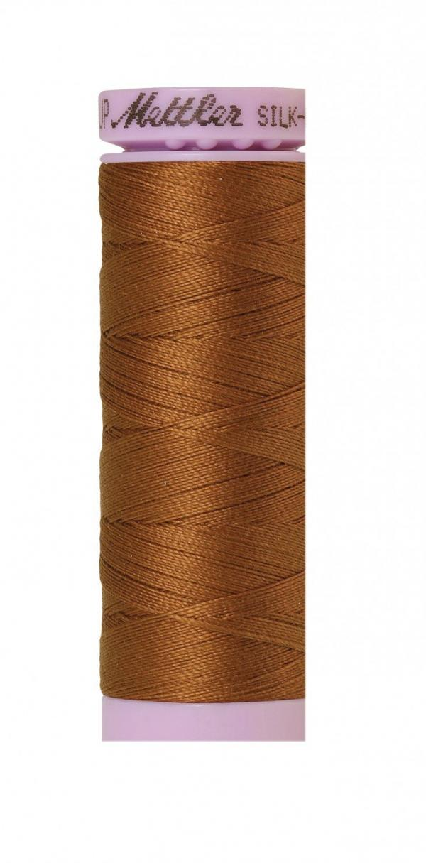 Mettler Silk Finish 50 (150m) - Light Cocoa
