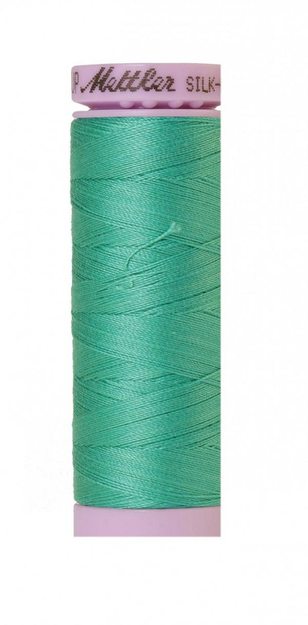 Mettler Silk Finish 50 (150m) - Bottle Green