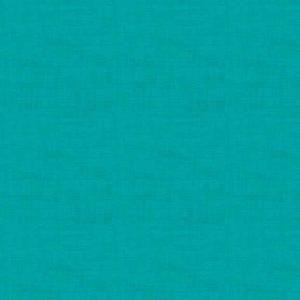 Linen Texture - 1473/T5 TURQUOISE