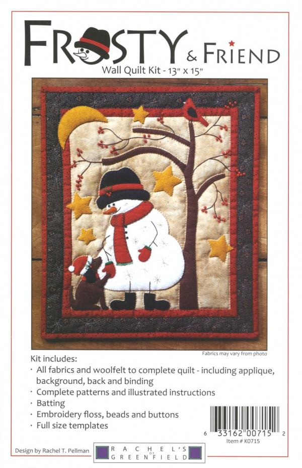 Frosty and Friend Kit-65262