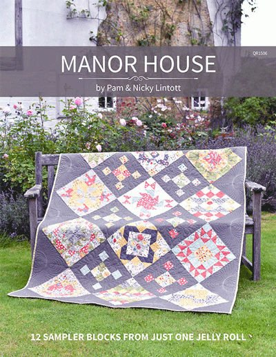 Manor House Pattern-0