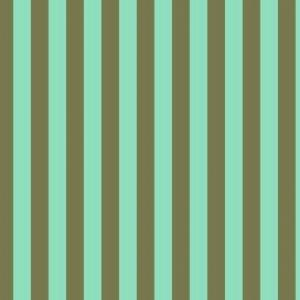 Tula Pink Stripes - Agave