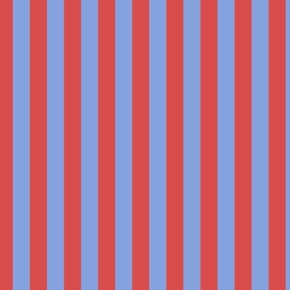 Tula Pink Stripes - Lupine