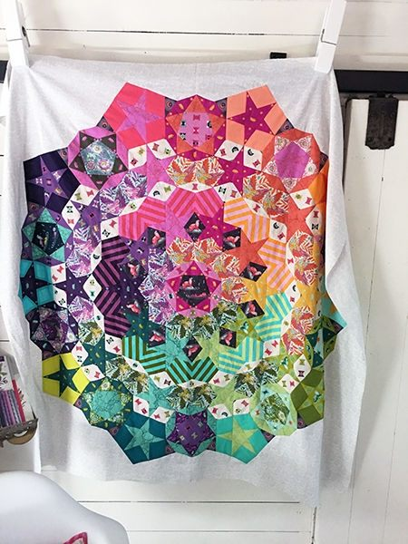 Tula Nova Pattern and Complete Piece Pack-0