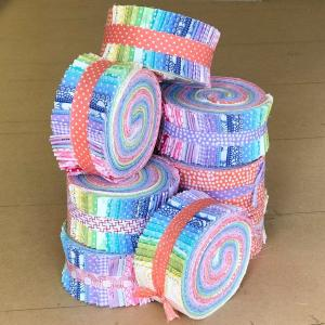 Pastel Jelly Roll-0