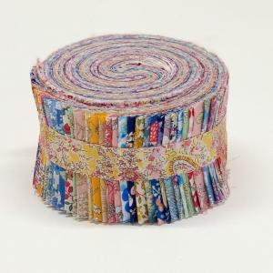 Memoire a Paris Jelly Roll-0