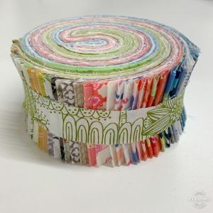 Friendship Jelly Roll