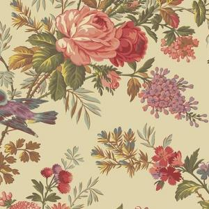8985 L - Bisque - Bed of Roses