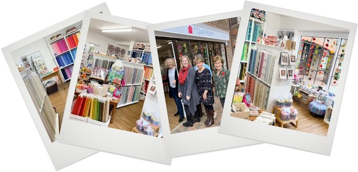 The Quilt Room, Dorking