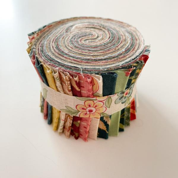The Seamstress Jelly Roll
