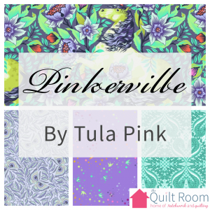 Tula Pink Pinkerville