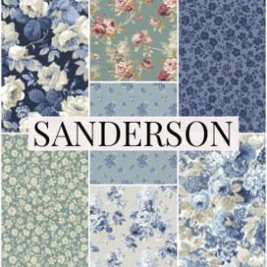 The Vintage Collection by Sanderson