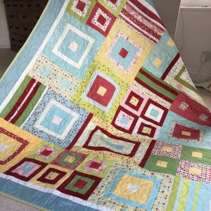 spangles quilt