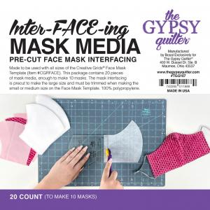 Interfacing Mask Media