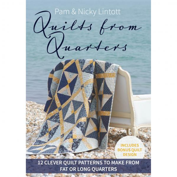 Quilts From Quarters